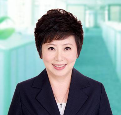 永達榮譽會員 陳  小瑩
