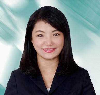 永達榮譽會員 蔡  瓊琳