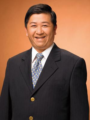 陳智勇肖像