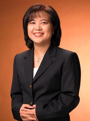 葉惠雯肖像