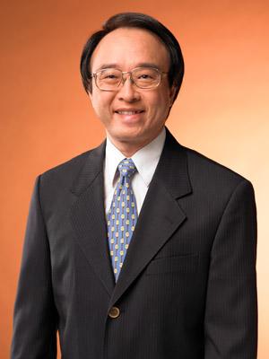 劉開山肖像
