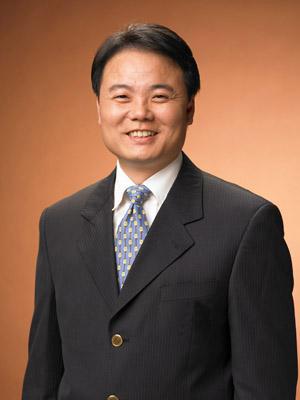 鄧武均肖像