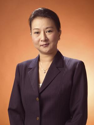 高啟娟肖像
