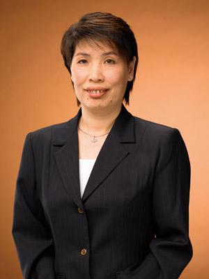 陳蓮珍肖像