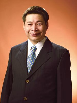 范國土肖像