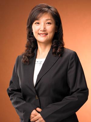 陳薏安肖像