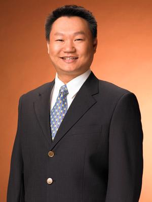陳俊臣肖像