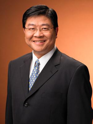 賴丹羽肖像