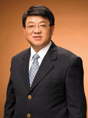 吳錦坤肖像