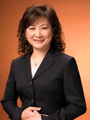 蔡鳳惠肖像