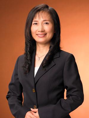 葉佳惠肖像