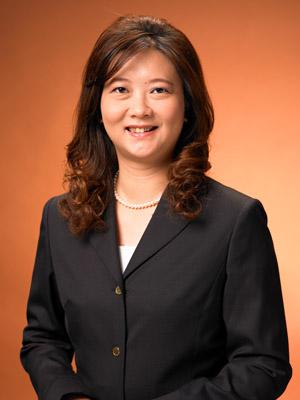 陳尚珠肖像