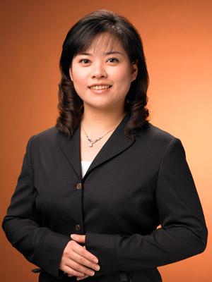 蔡秀琪肖像
