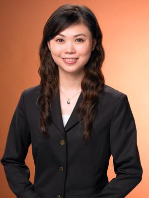 賴思菁肖像