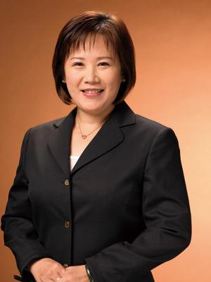 黃湘湘肖像
