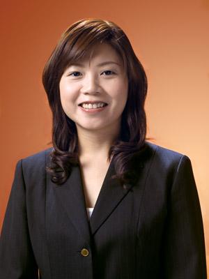 張麗昌肖像