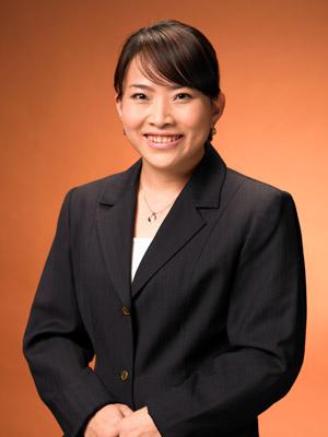 吳惠娟肖像