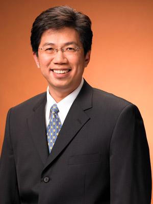 王文正肖像