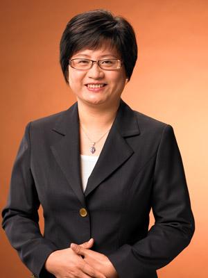 鄧宇璿肖像