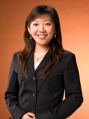 陳敏惠肖像