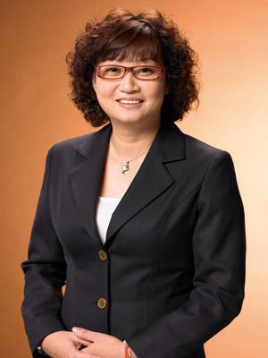 陳美惠肖像