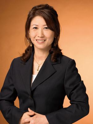 陳莉芃肖像
