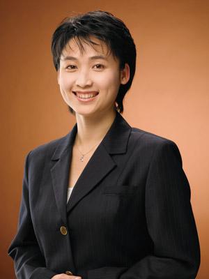 蔡孟蓁肖像