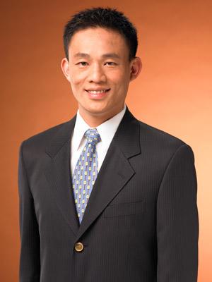 王克民肖像
