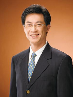 王智賢肖像