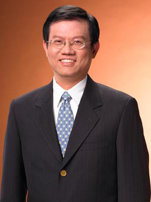 楊文升肖像