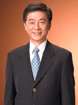 王連昌肖像