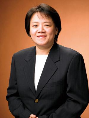 李佳齡肖像