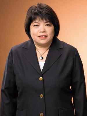 姜鳳珍肖像