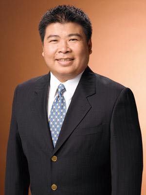 陳舜琦肖像
