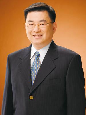林安慶肖像