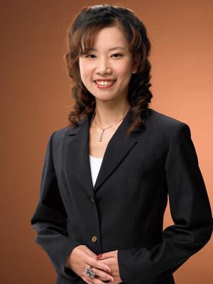 劉上菲肖像