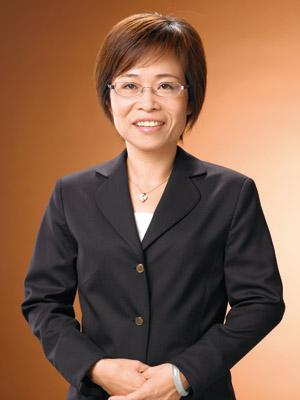 徐霈樺肖像