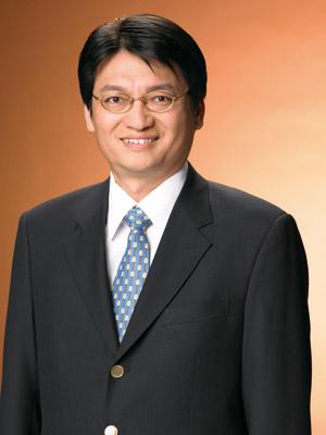 劉耀蔘肖像