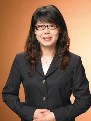 傅志馨肖像