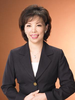 李湘菁肖像