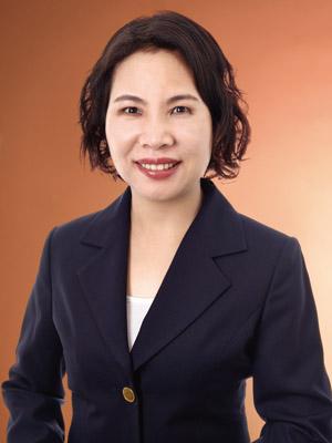 許素娥肖像
