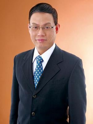 賴宏輝肖像