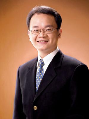 葉惠生肖像