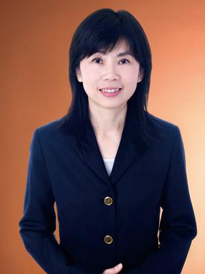 蕭詠瀅肖像