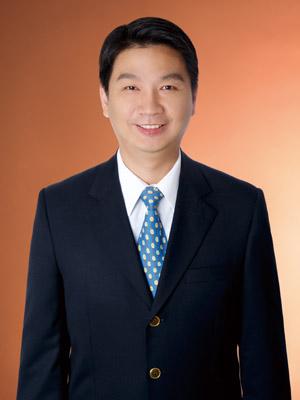 趙志昌肖像