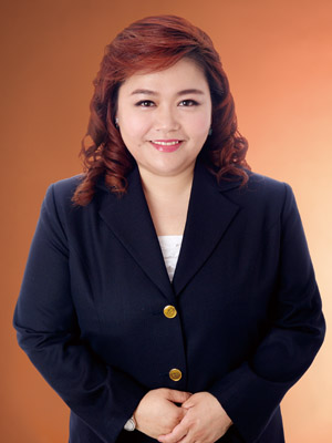 羅雅桂肖像