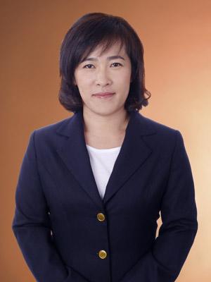 陳佩絹肖像