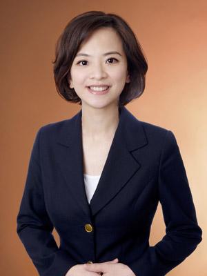 陳佩怡肖像