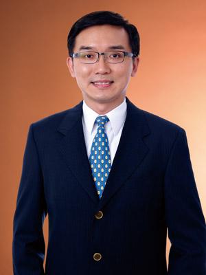 洪敦宇肖像