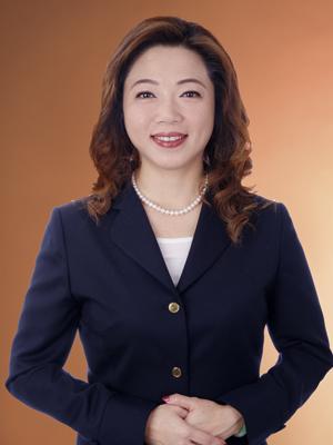 張琳嬿肖像